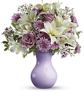 Teleflora's Starlight Serenade Bouquet in Sycamore IL, Kar-Fre Flowers