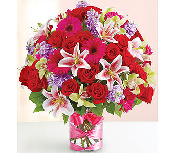 Dazzle Her Day in Bradenton FL, Ms. Scarlett's Flowers & Gifts