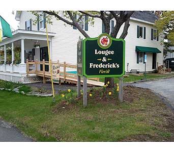 Our New Location in Bangor ME, Lougee & Frederick's, Inc.