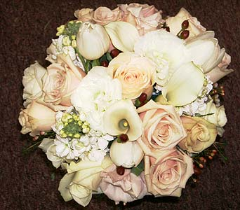 wedding porfoilio in Sioux Falls SD, Country Garden Flower-N-Gift