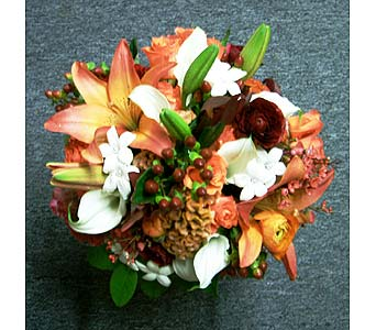 wedding portfoilio in Sioux Falls SD, Country Garden Flower-N-Gift