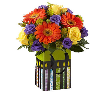 Perfect Birthday Gift Bouquet in Baltimore MD, Raimondi's Flowers & Fruit Baskets