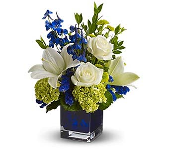 Love Of Blues in Rancho Santa Fe CA, Rancho Santa Fe Flowers And Gifts