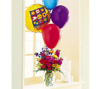 Flowers and Balloons in Santa Clara CA, Citti's Florists