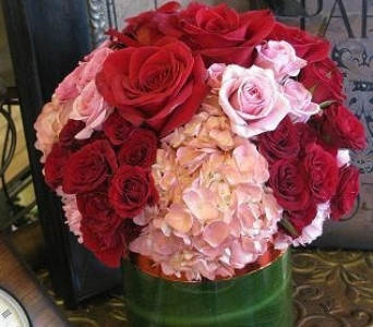The Colors of Love in Tacoma WA, Grassi's Flowers & Gifts