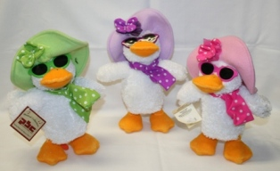 SUMMER TIME DUCK in Lebanon OH, Aretz Designs Uniquely Yours