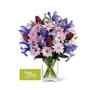 FTD� Joyful Dreams� Bouquet by Better Homes in Birmingham AL, Norton's Florist