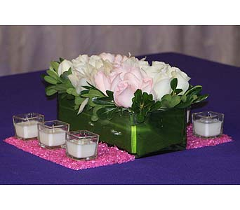 Exotica Weddings in Fairfax VA, Exotica Florist, Inc.