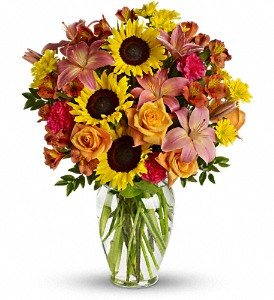 Summer Fields in Tyler TX, Country Florist & Gifts