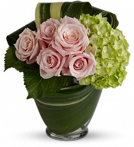 Cosmopolitan Pink in Buffalo Grove IL, Blooming Grove Flowers & Gifts