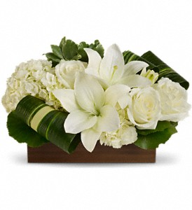 Sweet Desire by Teleflora in Lockport NY, Gould's Flowers, Inc.