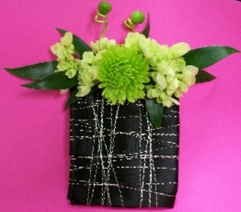 FUN & SASSY POCKET SQUARE  in Hagerstown MD, Chas. A. Gibney Florist & Greenhouse