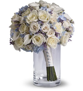 Lady Grace Bouquet in Perrysburg & Toledo OH - Ann Arbor MI OH, Ken's Flower Shops