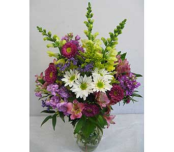 Bright and Beautiful in Lower Gwynedd PA, Valleygreen Flowers and Gifts