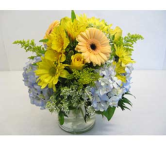French Country in Lower Gwynedd PA, Valleygreen Flowers and Gifts