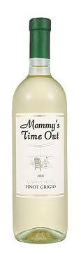 Mommy''s Time Out Pinot Grigio in Columbus OH, OSUFLOWERS .COM