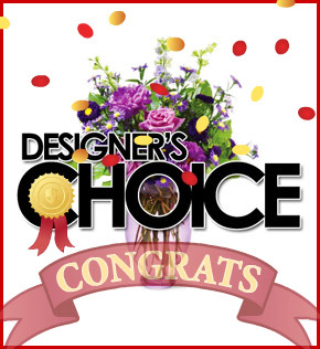 Designer's Choice, Congratulations in Scranton PA, McCarthy Flower Shop<br>of Scranton