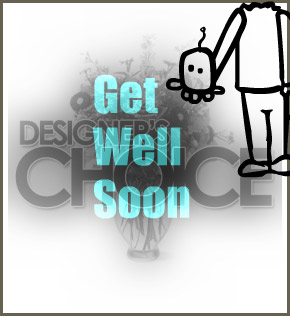Designer's Choice: Get well soon in Scranton PA, McCarthy Flower Shop<br>of Scranton