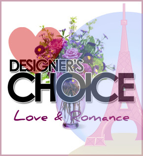 Designer's Choice Love and Romance in Scranton PA, McCarthy Flower Shop<br>of Scranton