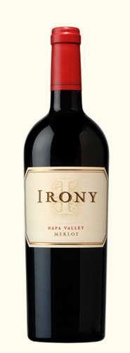 Irony Merlot in Columbus OH, OSUFLOWERS .COM