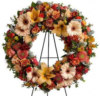 Wreath of Remembrance in McLean VA, MyFlorist