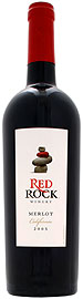 Red Rock Merlot in Columbus OH, OSUFLOWERS .COM