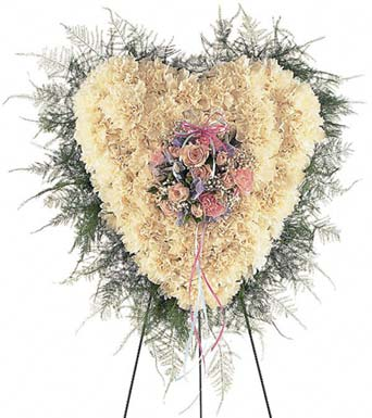 Heavenly Heart in McLean VA, MyFlorist