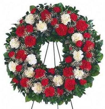 Hope and Honor Wreath in McLean VA, MyFlorist