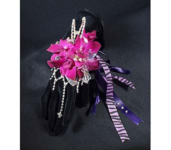 Prom Designs  CF-001a in Mission Viejo CA, Conroy's Flowers