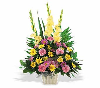 Colors of Serenity - FREE DELIVERY! in Cohasset MA, ExoticFlowers.biz