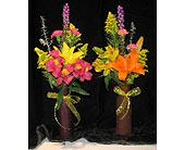 Vase Arrangement in Bismarck ND, Dutch Mill Florist, Inc.