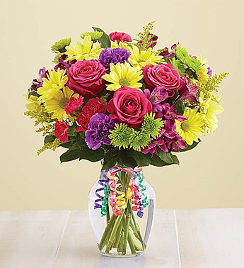 Its Your Day Bouquet $34.99-54.99 in El Cajon CA, Conroy's