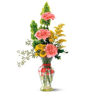 Garden Trellis Bouquet