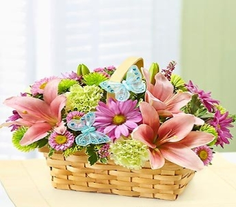 Spring Inspiration in Virginia Beach VA, Walker Florist