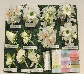Corsages & Boutonnieres in Herndon VA, Herndon Florist, Inc