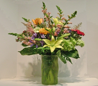 The Very Best! in Herndon VA, Herndon Florist, Inc