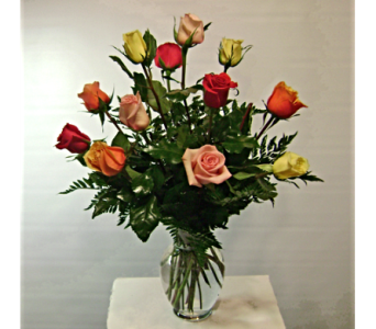 Favorite Rose Mix in Herndon VA, Herndon Florist, Inc