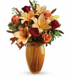 Teleflora's Sunlit Beauty Bouquet in Butte MT, Wilhelm Flower Shoppe
