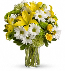 Morning Bright in Naperville IL, Naperville Florist