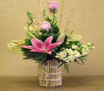 Bamboo Beach in Delray Beach FL, Delray Beach Florist