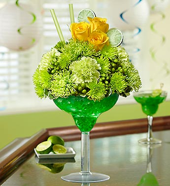 Margarita Bouquet in Bradenton FL, Ms. Scarlett's Flowers & Gifts
