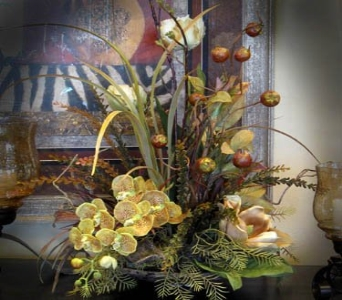 Natural Style Botanical in Kennewick WA, Heritage Home Accents & Floral