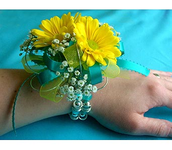Yellow Daisy in San Antonio TX, Blooming Creations Florist