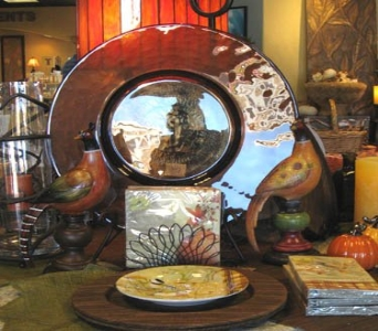Fabulous Fall 2012 in Kennewick WA, Heritage Home Accents & Floral