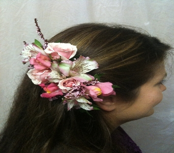 Hair Clip in Chelsea MI, Gigi's Flowers & Gifts