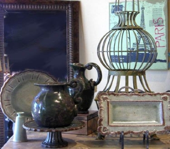 Home Decor Accessories in Kennewick WA, Heritage Home Accents & Floral