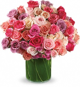 Rose Rapture in Fairfax VA, Exotica Florist, Inc.