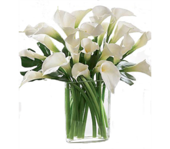 Simplicity in Palm Springs CA, Palm Springs Florist, Inc.