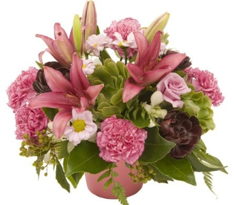 Perfect Posy in flower-delivery VIC, Vigars Florist
