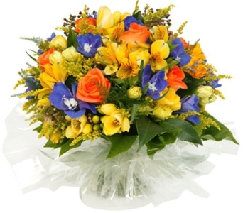 Sweet Treasure in flower-delivery NSW, Mona Vale Florist & Nursery